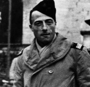 Le général Hubert de SEGUINS PAZZIS Sp10