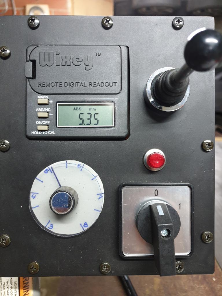motorisation table dégau rabot Lurem RD310 - Page 2 Boitie10