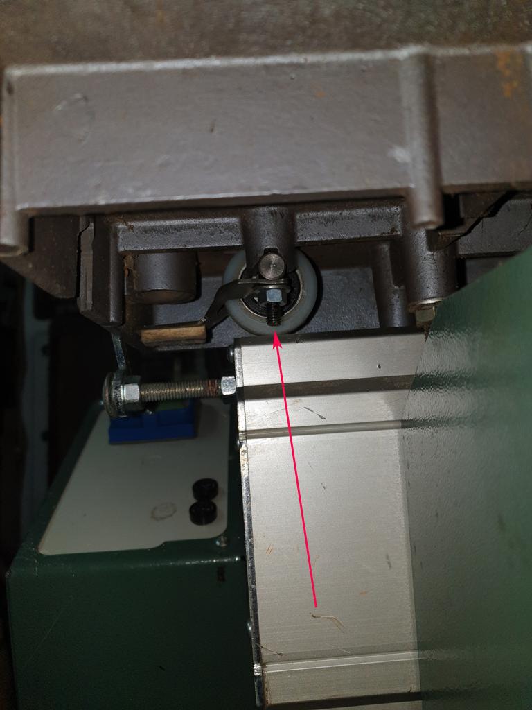 amelioration tablette sur toupie sci kity 609A Fin_de10