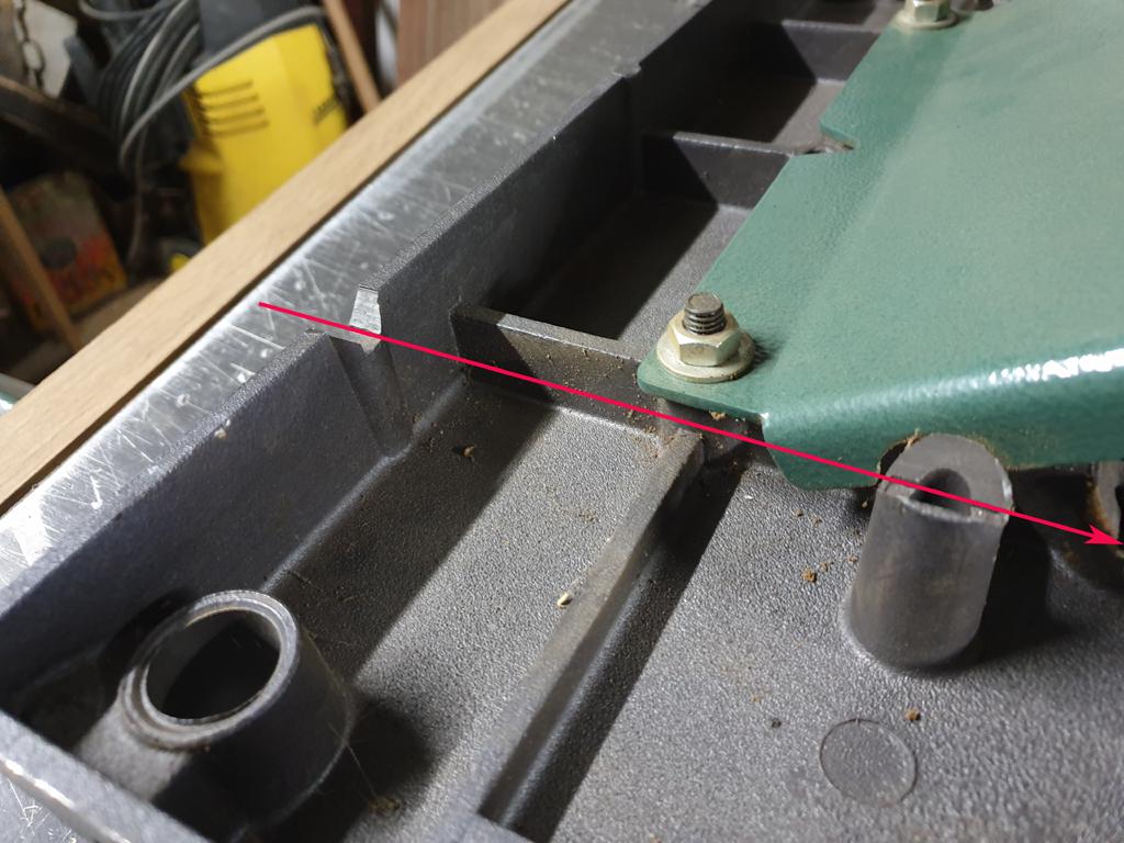 amelioration tablette sur toupie sci kity 609A Passag10