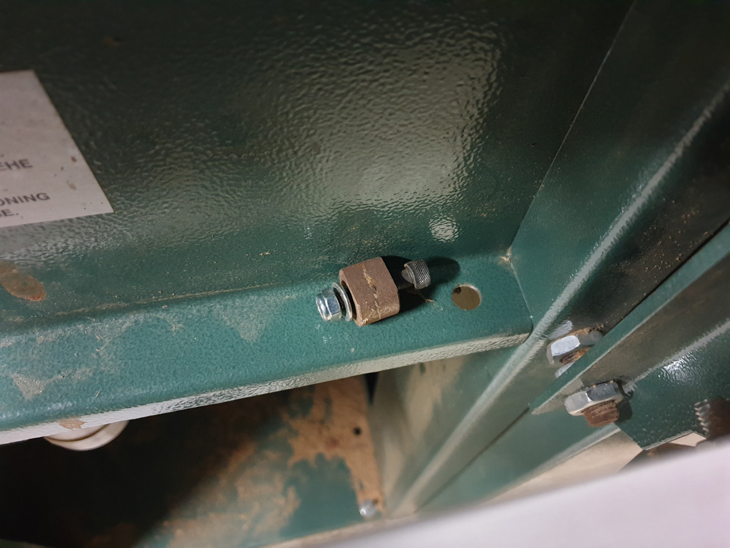 modification poulie moteur Kity 609A Piece_10