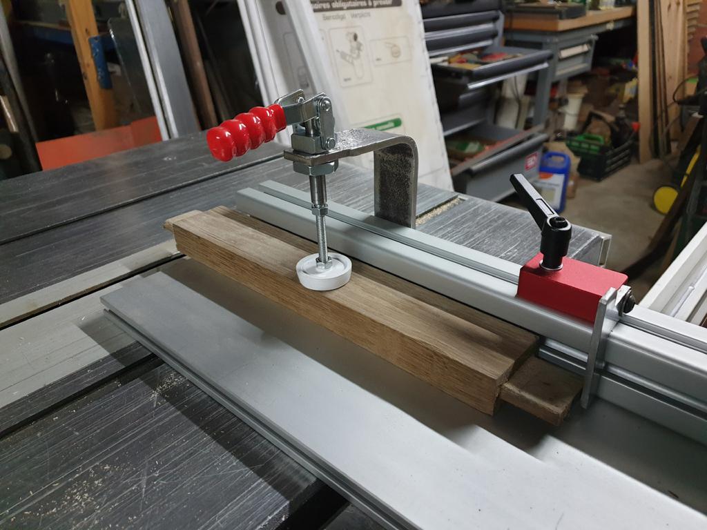modification poulie moteur Kity 609A Rail_f10