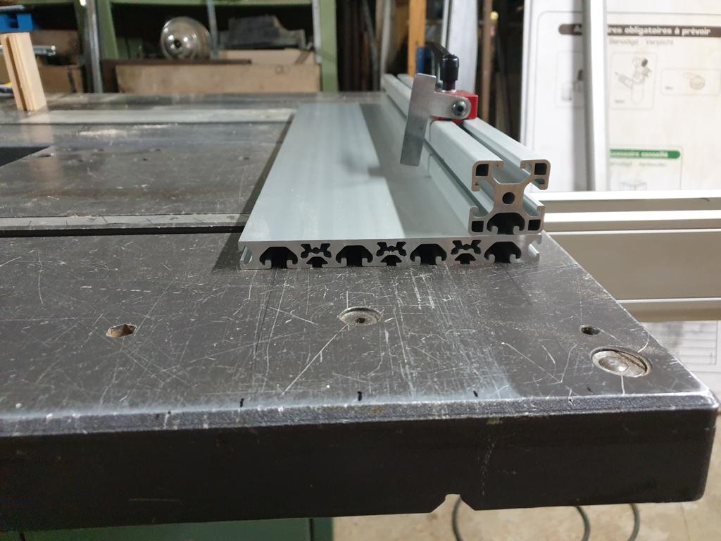 modification poulie moteur Kity 609A Tablet10