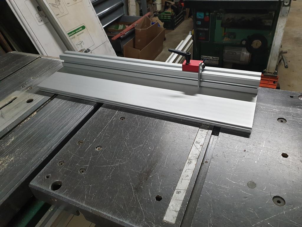 modification poulie moteur Kity 609A Tablet11