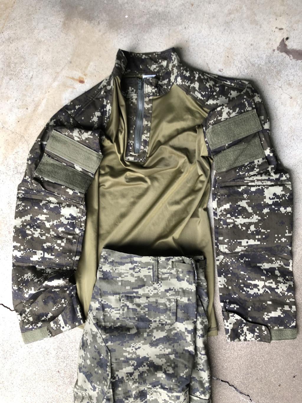 Light Reaction Regiment Distinctive Uniform 09fc3d10