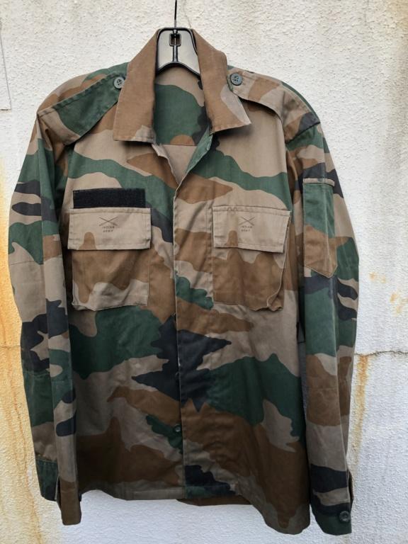 Indian Army PC DPM uniform 2b5ce710