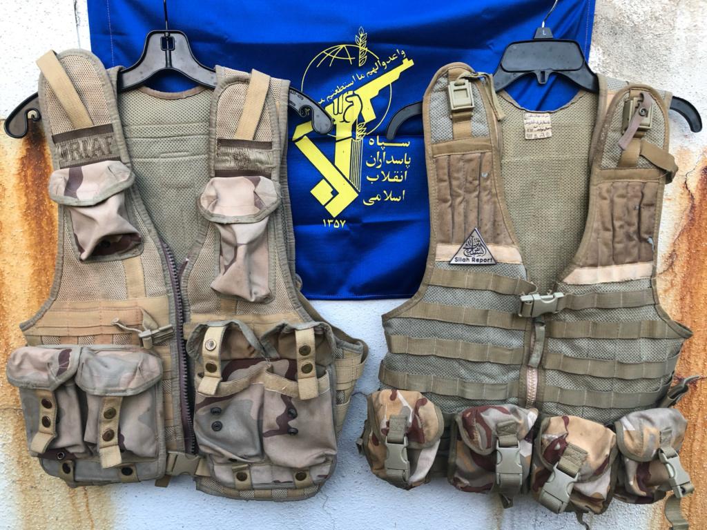 Iranian Surplus MOLLE Vests 2fdecb10