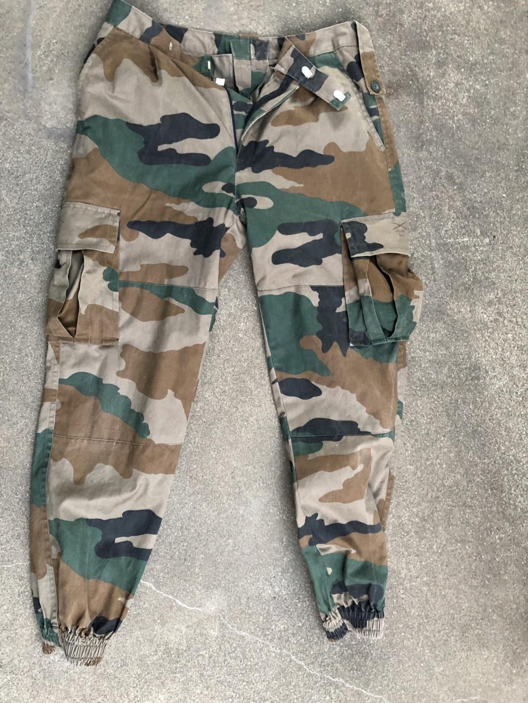 Indian Army PC DPM uniform 3654af10