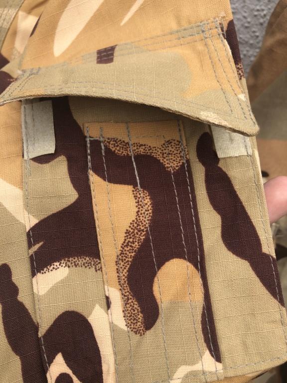 Iranian IRGC Desert DPM Uniform 81afee10