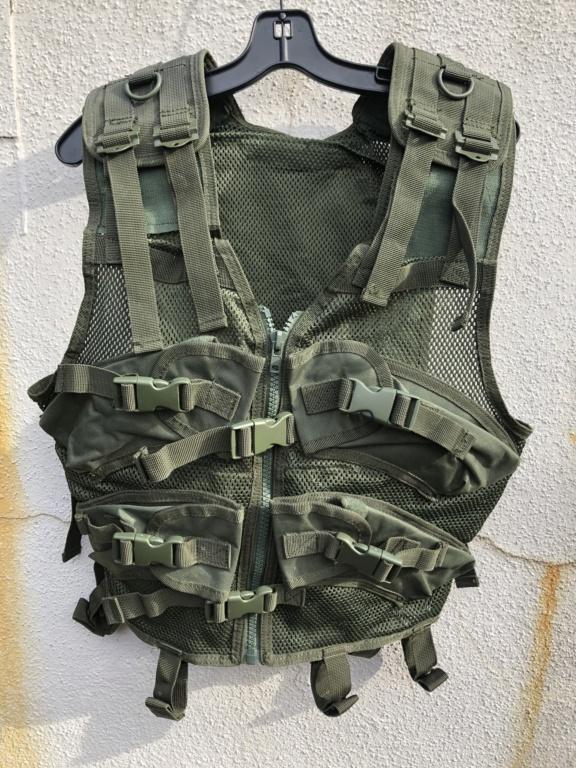Venezuelan FANB Load Bearing Vest 82745610