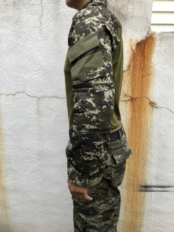 Light Reaction Regiment Distinctive Uniform 94928d10
