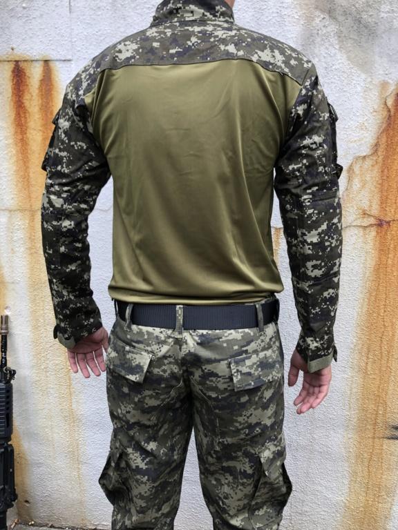 Light Reaction Regiment Distinctive Uniform 998e5710