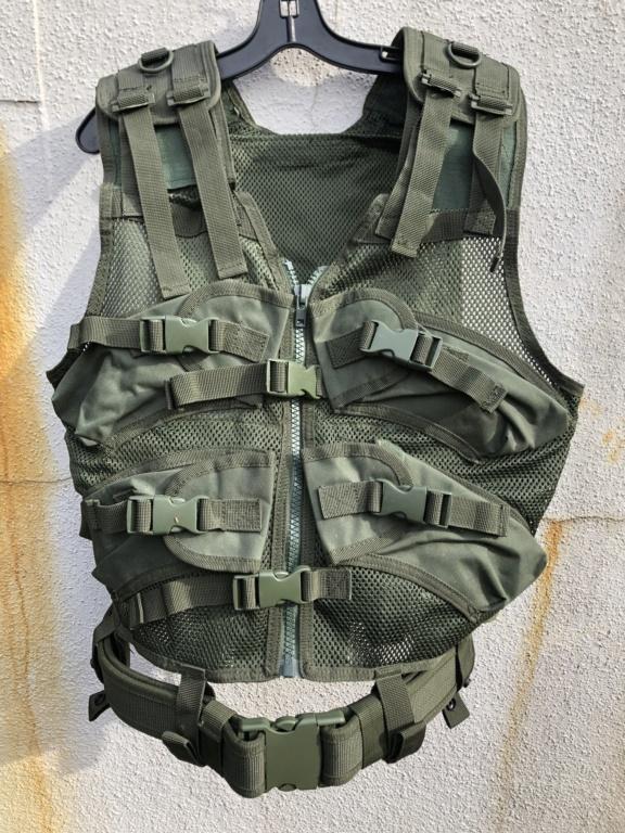 Venezuelan FANB Load Bearing Vest E311bb10