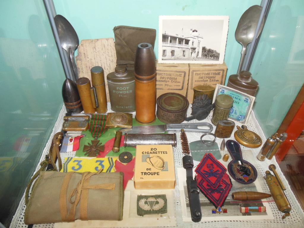Ma collection ww1-ww2-Algérie et Vietnam Dscn4945