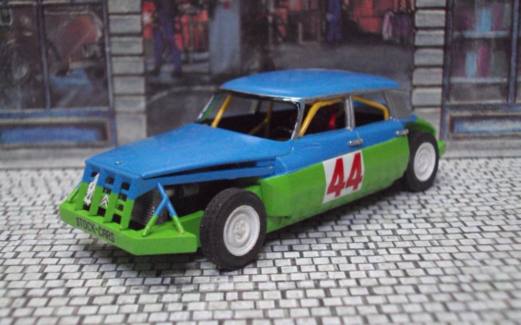 voitureminiature - NOUVEAUTE DANS MA COLLECTION 1965_c12