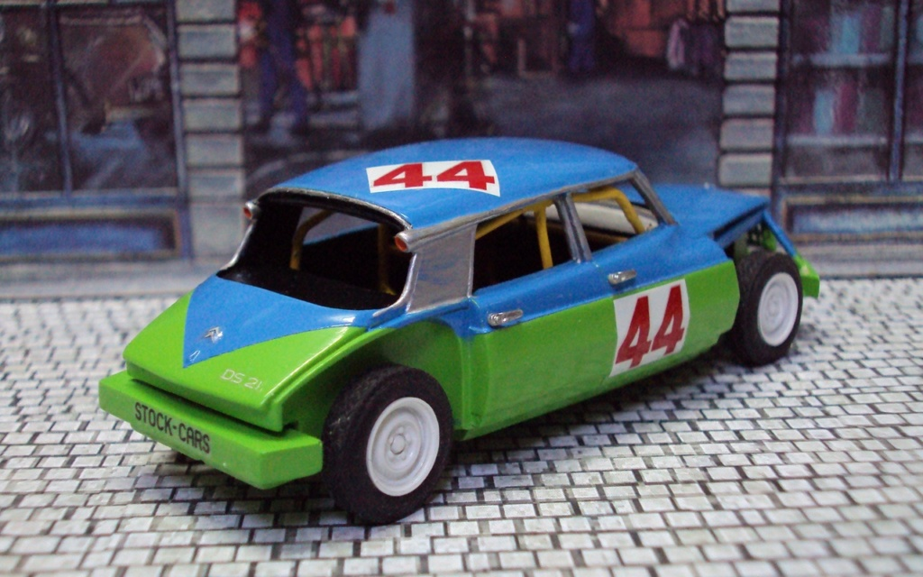 voitureminiature - NOUVEAUTE DANS MA COLLECTION 1965_c13