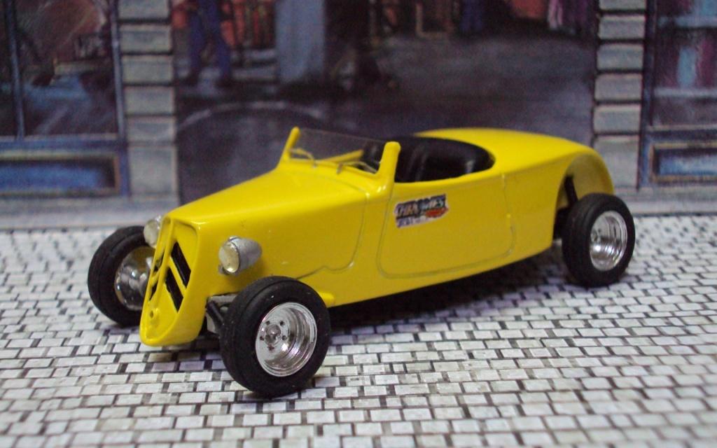 voitureminiature - NOUVEAUTE DANS MA COLLECTION 1984_c12