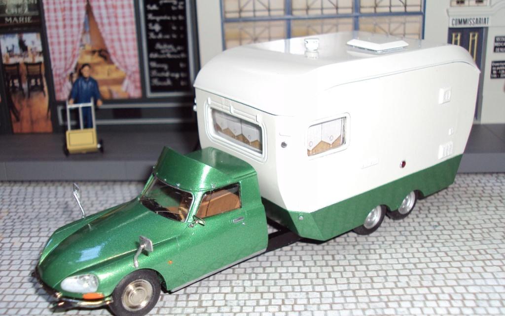 voitureminiature - NOUVEAUTE DANS MA COLLECTION Citroe11