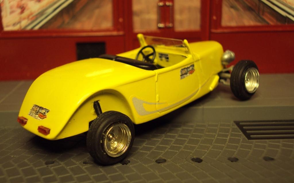 voitureminiature - NOUVEAUTE DANS MA COLLECTION Citroe15