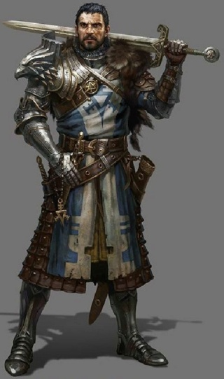 Commandant Danzo 18c64511