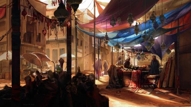 Le bazar de Zalfari 2a41cd10