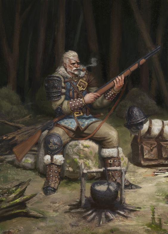 Erik , l'Ancien chasseur A189f610