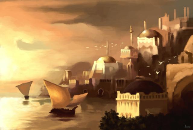 Le Port de Zalfari Ammar-10