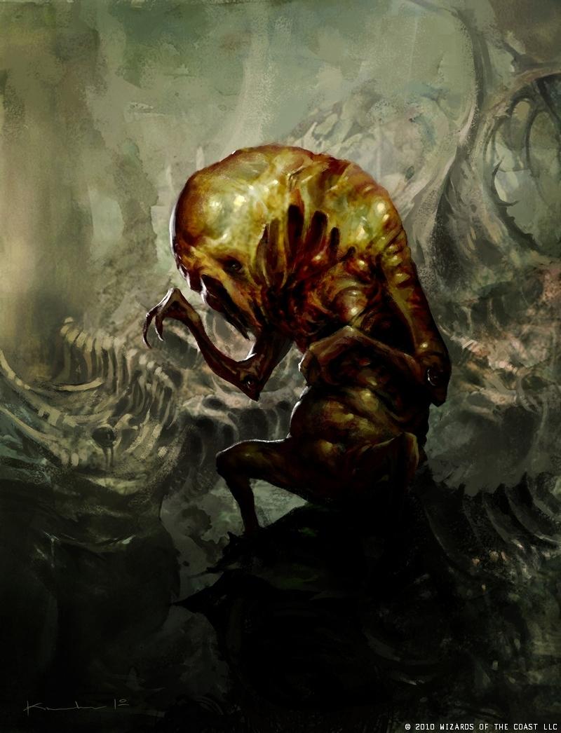 Les Créatures Maléfiques d'Arcania D39r5t11