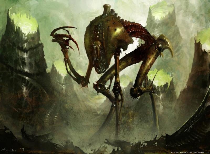 Les Créatures Maléfiques d'Arcania Pierce11