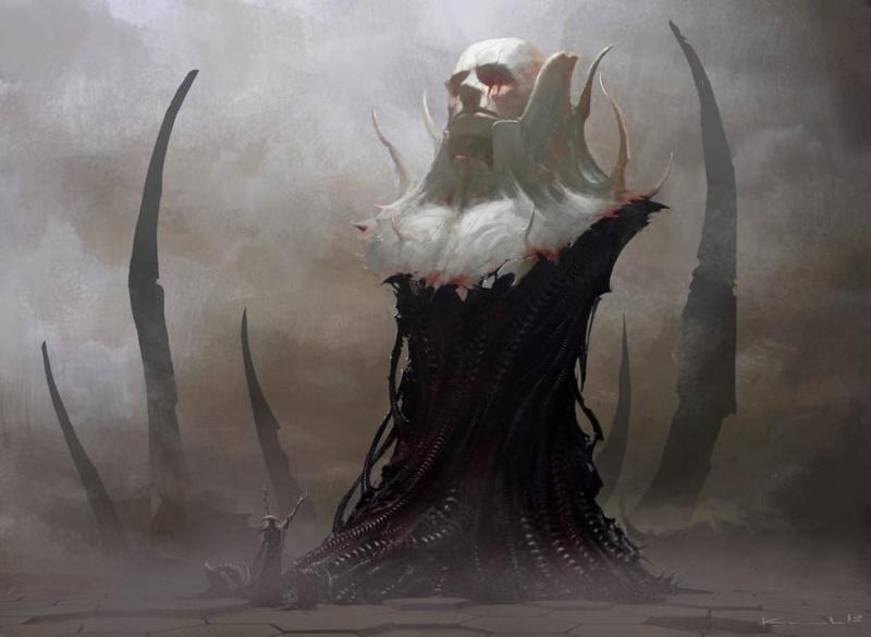 Les Créatures Maléfiques d'Arcania Shrine11
