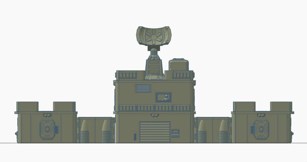 [Décors] [Table] [Legion] Clone Wars - Les conseils de Maître Tuisich, je suis  Captur38
