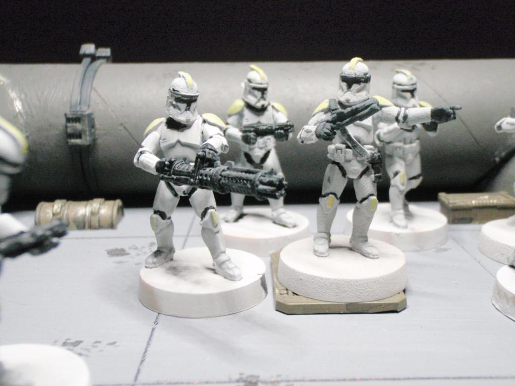 [Légion] Clone Wars - 1ère utilisation des teintes Contrast Pa170012