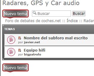 """Los temas creados por administrador no cambian la imagen a """"nuevos mensajes"""" Captur42"""