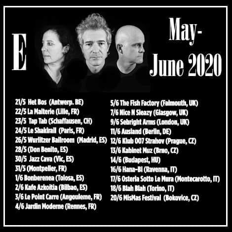 Agenda de giras, conciertos y festivales - Página 3 E10