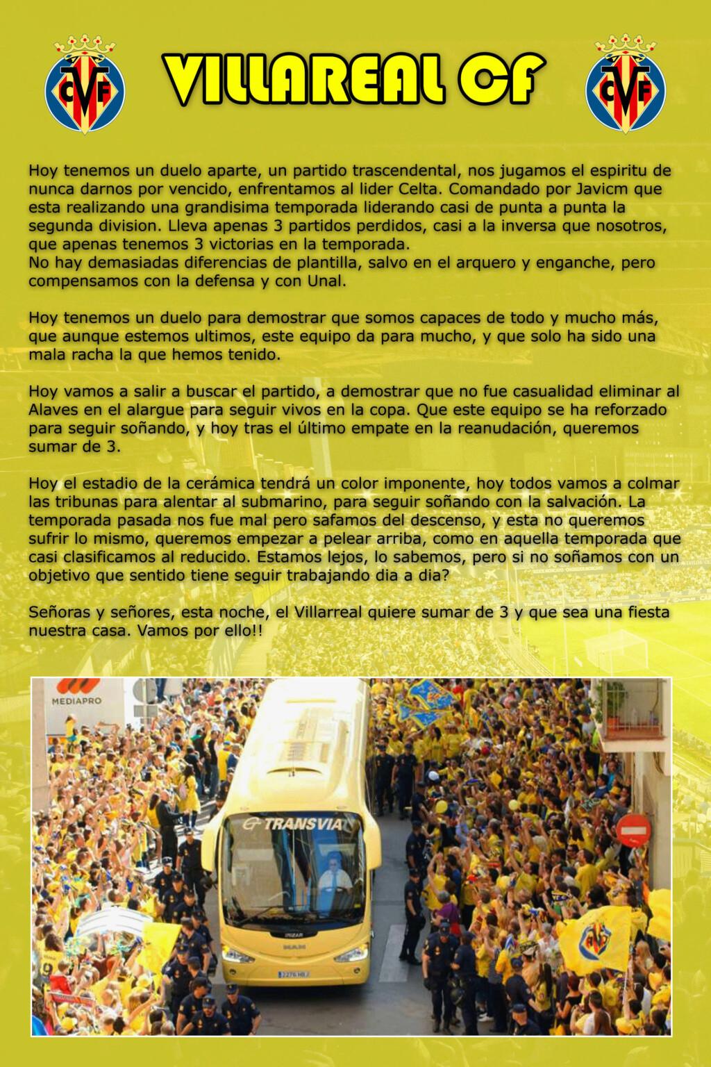 Villarreal al Día Villar23