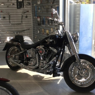 FAT BOY COMBIEN  SUR LE FORUM PASSION-HARLEY - Page 8 Harley46