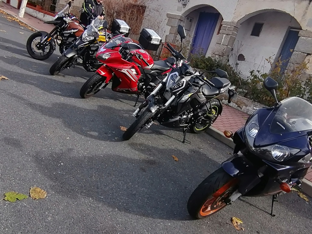 "Primera ruta con ""Riders 125 Madrid""  Img_2013"