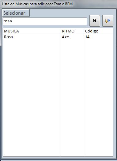 [Resolvido]Atualizar a caixa de listagem do formulario de pesquisa ao clicar no botao fechar de outro formulario 210