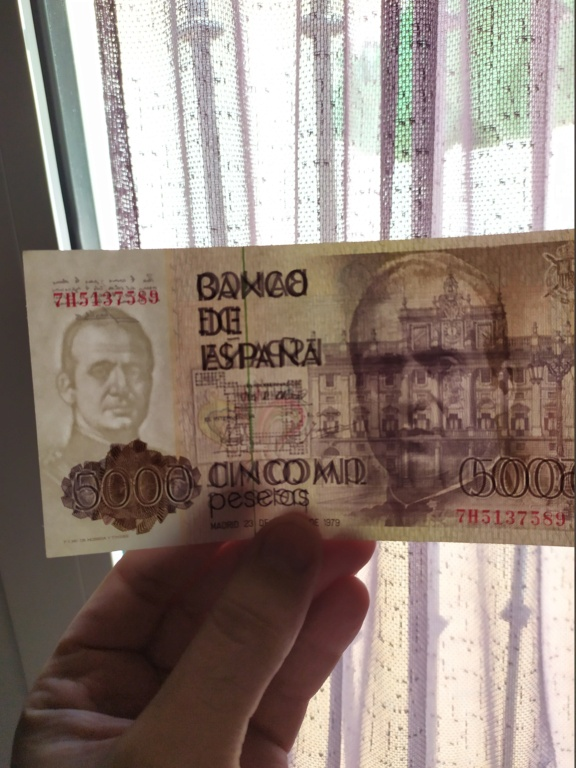 Billete 5000 pesetas 1979 Img_2023