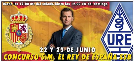 Concurso de SSB S.M El Rey de España Concur13