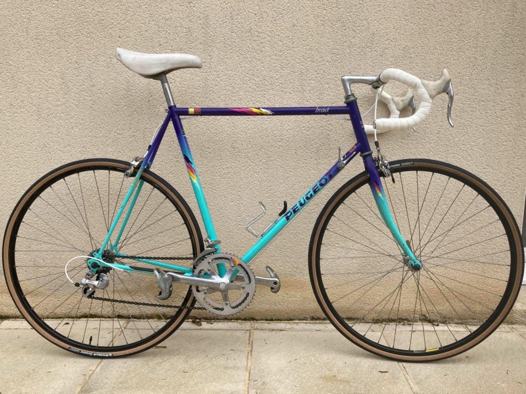 Peugeot Izoard 1990 13204310