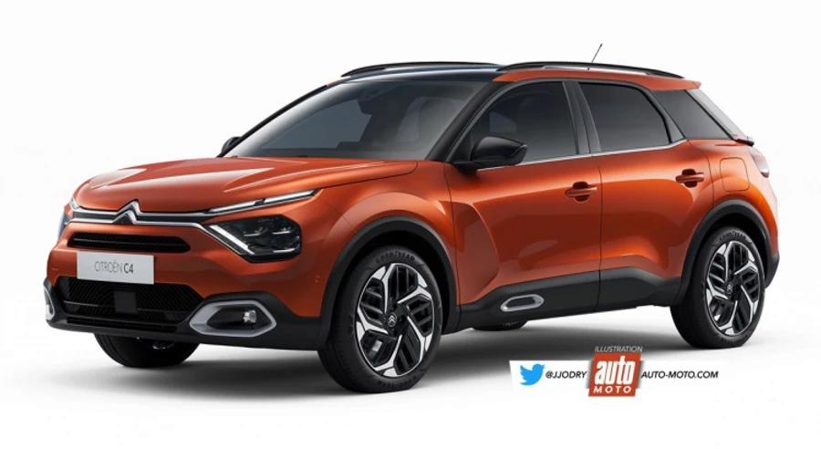 2022 - [Citroën] C4 Aircross  3d5fff10