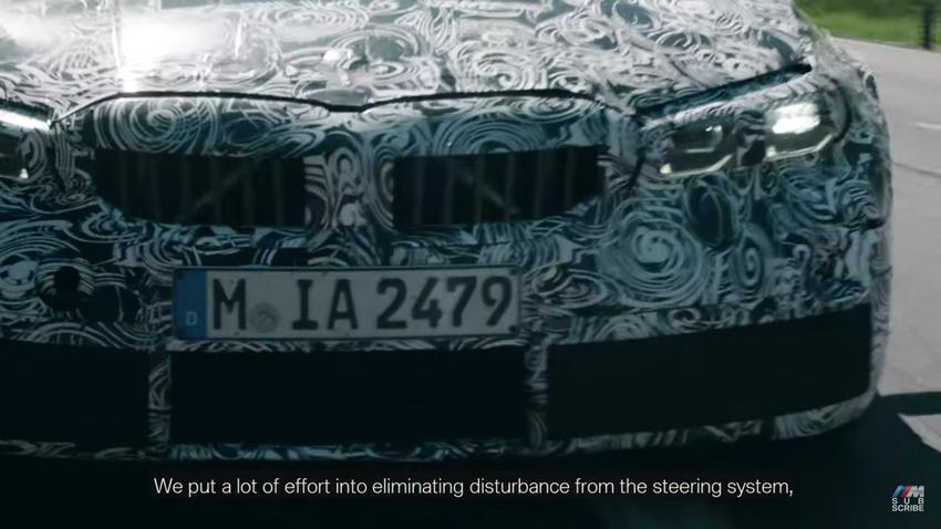 2020 - [BMW] M3/M4 - Page 16 Fr217