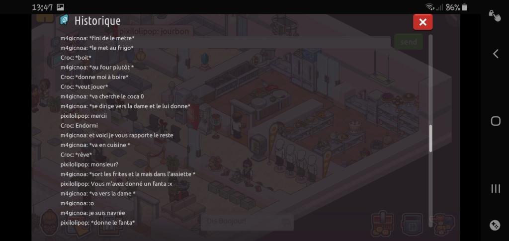 [R.] Rapports d'actions RP du Chef de Rang m4gicnoa  Screen38