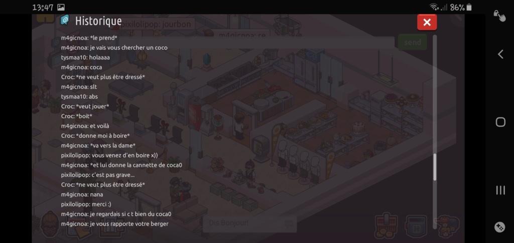 [R.] Rapports d'actions RP du Chef de Rang m4gicnoa  Screen39