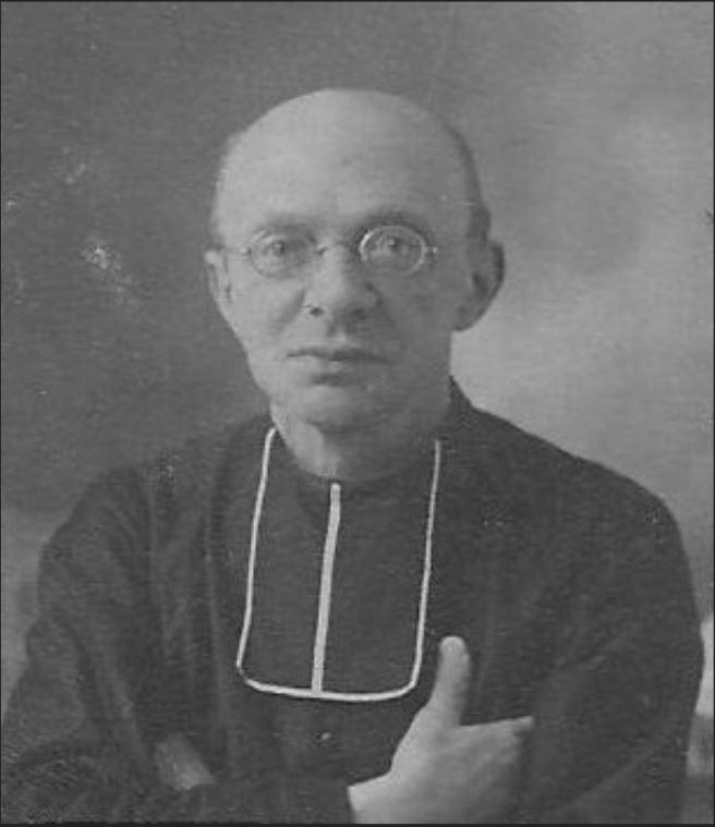 Les abbés de Limoges  Goguye12