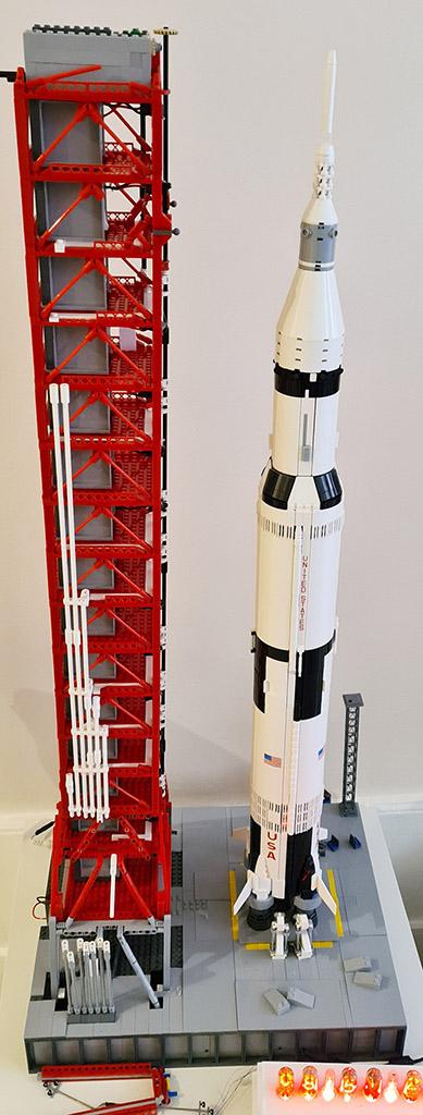 Vos collections de maquettes sur le spatial Fuszoe12