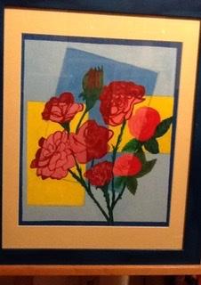 Rose  B6574710