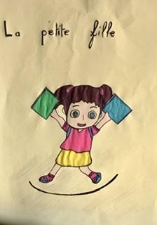 La petite fille  Cbedb610