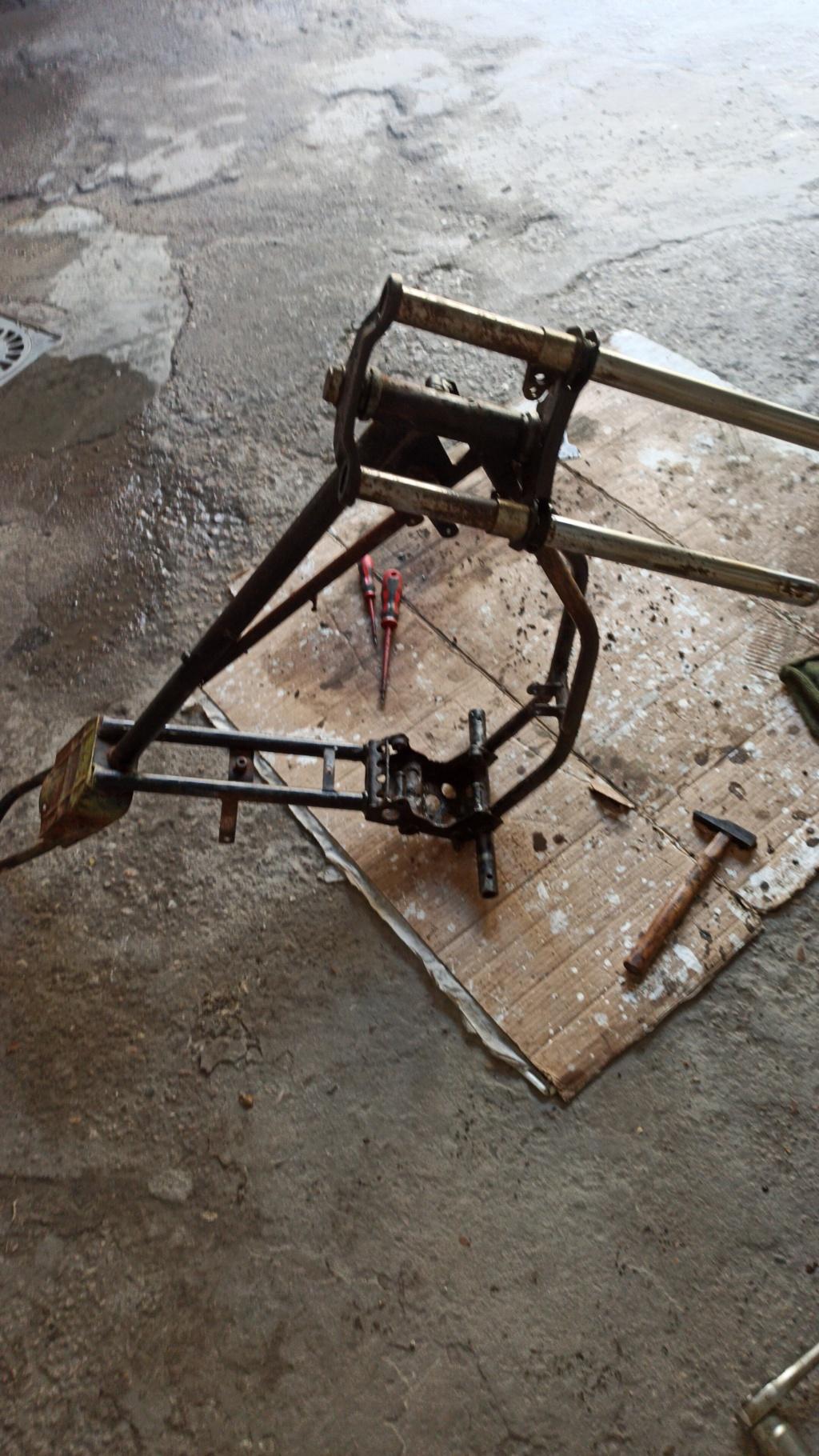 Restauración Puch Mc 50 Especial Img-2013